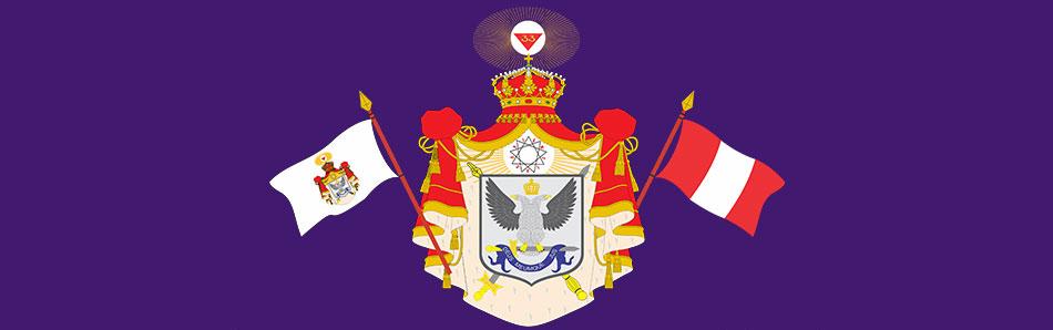 Blog del Segundo Supremo Consejo Grado 33